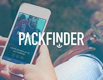 Packfinder