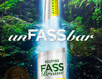 Veltins FassBrause