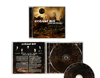Critical Bill Music Packaging