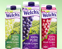 Welch's Purple Grape Juice
