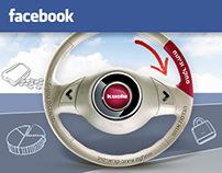 Kuchi Internet Planning - Facebook Page