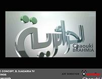 El Djazairia TV