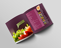 Menu - Restaurant Nalej