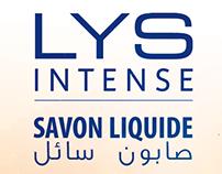 LYS INTENSE - Savon Liquide