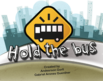 Hold The Bus - iOS Indie GAME