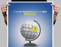 Poste Italiane / contest