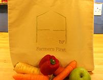 Branding: Farmers First