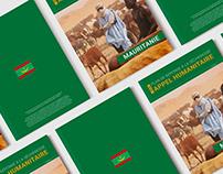 Mauritania HRP