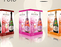 Kriter - special edition packaging design