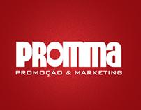 Promma Promoção e Marketing