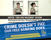 RBC | Crime Doesn't Pay