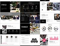 35+ Best business product presentation PowerPoint templ