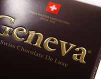 Chocolate «GENEVA»