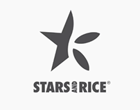 Stars and Rice TVC