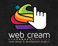 Web Cream | Web Design & Development Studio