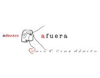 Aura R. Cruz Aburto: adentro / afuera