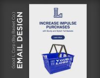 Email Design - Good L