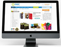 PARC Packaging eCommerce