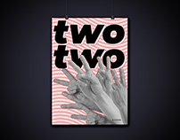 Posters on Words - TWO