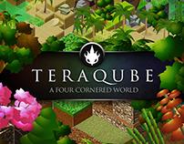 Terraqube - (Neonmob release 2016)