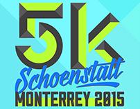 5K SCHOENSTATT 2015