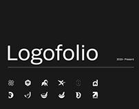 Logofolio v3 - Logos from 2019 - 2020