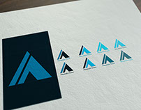 New Logo Portfolio 2016