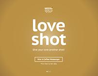 Nescafé Loveshot