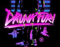 Drunk Fury