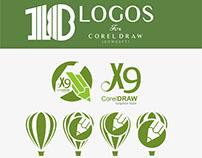 Concept Logos CorelDRAW