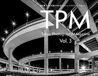 TPM (Tokyo Photography Magazine)