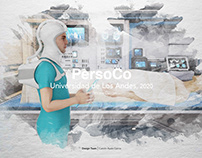 PersoCo - Covid 19 Protection System