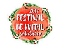 BRANDING | Solidarity Christmas Festival