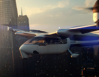 Uber - Airborne