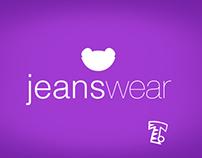 Tags - JeansWear - Tigor T. Tigre