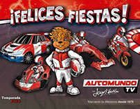 AutoMundo 2013