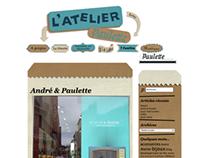 L'Atelier Paulette