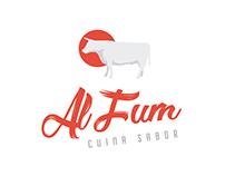 Al Fum Restaurant Logo