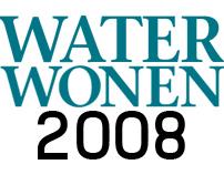 Water Wonen 2008