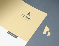 Corum Properties