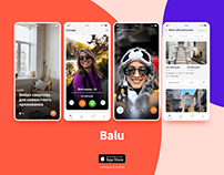 Balu — finding neighbors for a joint rental apartment