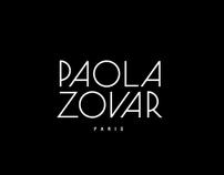 Paola Zovar