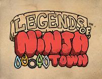 Legends of Ninjatown