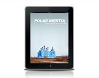 Polar Inertia iPad App