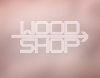 Wood Shop Modular Type Experiment