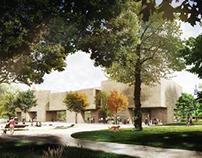 Bauhaus Museum | Dessau | DE