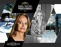 Presentation - Brunete Fraccaroli