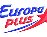 Alloise and Vlad Anfimov for Europa plus