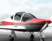 Render Avia Tecnología