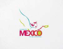 Cd. de Mexico | propuesta